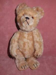 SCHUCO VINTAGE YES NO BEAR WITH TAIL 8""