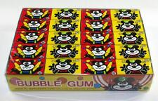 MARUKAWA TATTOO Japanese Fusen Bubble Gum 60 pcs 1 Box USA Seller Fast Shipper