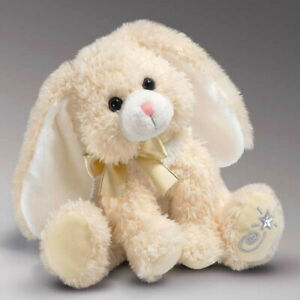 Shining Stars Bunny Plush Soft Toy Russ Berrie Collectible Rabbit New with Tags