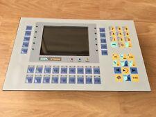VT320 ESA OPERATOR PANEL VT320WA0000