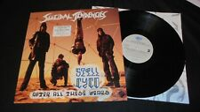 Suicidal Tendencies ‎– Still Cyco After All These Years 1993 *PROMO* LP vinyl