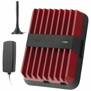 Weboost Drive Reach Cellular Signal Booster Kit *Authorized Dealer*