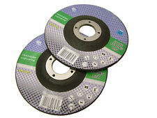 Qty 10 x 4-1/2 Inch Stone Cutting angle grinder Discs GREAT DEAL