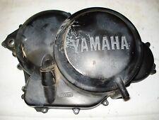 1998 Yamaha Big Bear 350 ATV Engine Crank Case Clutch Side Cover 3