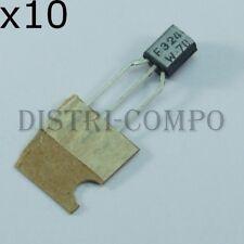 BDW94C Transistor simple bipolaire 100V 12A TO-220 RoHS STM Lot de 6