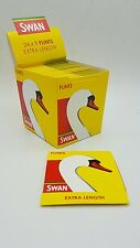 9 SWAN FLINTS FOR ZIPPO PETROL LIGHTERS UNIVERSAL FLNTS FREE UK POST