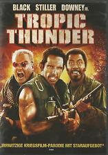 DVD - Tropic Thunder (Ben Stiller, Jack Black) / #3500