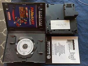 Game Boy Player - Avec CD et Notice - NGC - Très Bonne État