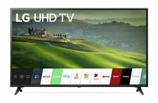 LG 43 inch 4K Ultra HD HDR Smart IPS LED TV - 43UM6910