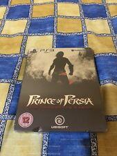 PRINCE OF PERSIA LAS ARENAS OLVIDADAS, EDICION COLECCIONISTA, PS3, NUEVO. PAL UK