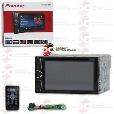 PIONEER AVH-G215BT CAR DOUBLE DIN 6.2