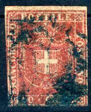 Italien-Toskana, Mi.-Nr.21o, Michel 200€, feinst