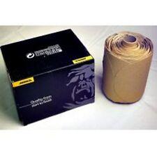 """Mirka Abrasives 23-314-080 80D/5"""" Gold Disc, 100"""