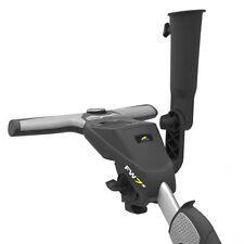 PowaKaddy Golf Universal Umbrella Holder Black Clearance 00248
