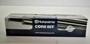 """Husqvarna Vari-Drill B20 3-1/2"""" Diamond Core Drill Bit 592880906 14CT B20 Bit"""