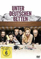 Unter deutschen Betten von Jan Fehse | DVD | Zustand sehr gut