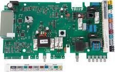 Weishaupt Platine Ersatzplatine WTC 15 - 32 A Ausf. H, H-O, W, K Typ WCM-CPU