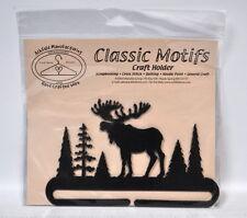Clásico Detalles 15.2cm Alaska Alce Manualidades Soporte