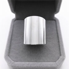 Fashion Open Band Adjustable Size Ring Modern Jewelry Gift Ring JK06