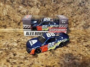 2020 Alex Bowman #88 Axalta 1/64 Diecast