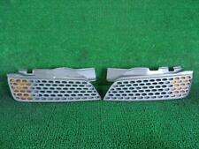 JDM Nissan March Micra K12 Front Grill Grille Rare items OEM