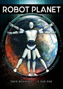Robot Planet [New DVD]