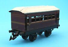 Bing Personenwagen 10564  Spur 0 Blech