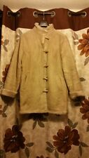Woman winter coat size 14 Excellent condition