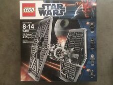 LEGO Star Wars TIE Fighter (9492), Brand new, Never opened