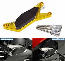 Oro Motore Copertura Statore Slider Protezione Per 11-17 SUZUKI GSR 750 GSR750