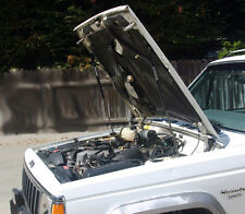 Hood Lift for 1984-1996 Jeep Cherokee XJ - HL95605