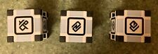 ANKI COZMO 3 CUBES BLOCKS ONLY  #1 #2 #3 CUBE,  ( Batteries Not Included)