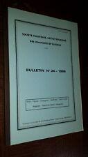 Société d'histoire de Fleurus - Bulletin n°34 1999 - Belgique