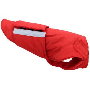 Dog Coat Waterproof Winter Warm Pet Clothes Reflective Jacket Bull Terrier Boxer