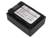 BATTERIA agli ioni di litio per Samsung hmx-h205bn H400 HMX-S15 HMX-S15BP SMX-F44 SMX-F40LN
