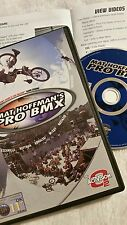 Mat Hoffmans Pro BMX - Activision - hardly used - CD-ROM & Games