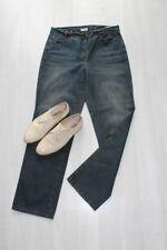 BONITA Jeans Hose  Gr.40  Blau