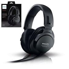 Philips SHP2600 Over ear headphones Over-ear Black /GENUINE