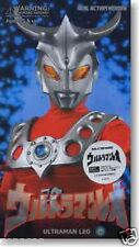 New Medicom Toy Real Action Heroes RAH Ultraman Leo ABS&ATBC-PVC From Japan