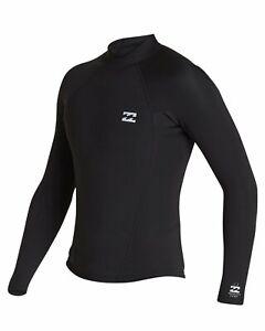 Billabong Absolute Lite 1.5mm Flatlock Wetsuit Jacket