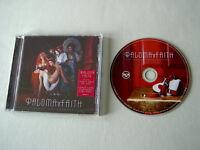 PALOMA FAITH A Perfect Contradiction CD album