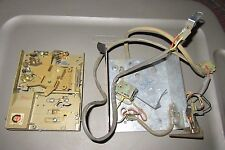 Rowe Bcc-8 Change Machine Complete Coin Mechanism Assembly & Coin Mech.W/ Wiring