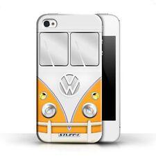 Housses et coques anti-chocs orange Apple pour téléphone mobile et assistant personnel (PDA)