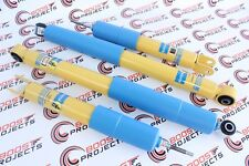 Bilstein for Chevrolet Avalanche B6 4600 Series Rear & Front Shock Absorbers