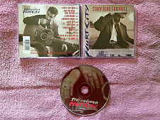 Hurt City by Stacy Dean Campbell (CD,1995, Sony Music Distribution) NEAR MINT