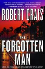 The Forgotten Man: A Novel (Elvis Cole Novels), Crais, Robert, Good Book