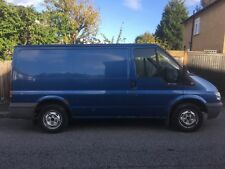 Ford Transit 280SWB 2.0TD Exct 85ps - Repairs or spares