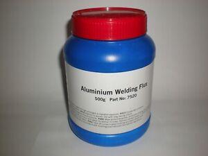 Aluminium Welding Flux (500gms)