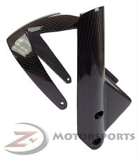 KTM 950 990 Supermoto Front Tire Fender Mud Cowling Fairing 100% Carbon Fiber