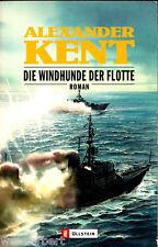 "Alexander Kent - "" Die Windhunde der FLOTTE "" (2000) - tb"